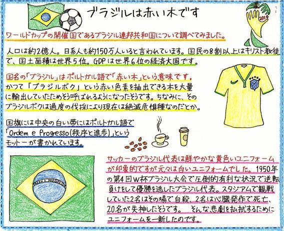 ブラジル 代表 ユニフォーム
