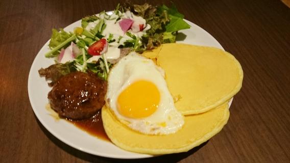 マハロ・パンケーキ