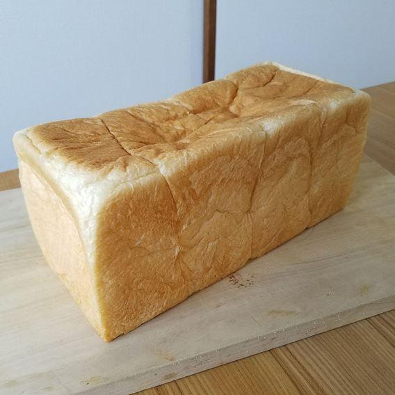 ハレパン食パン全体