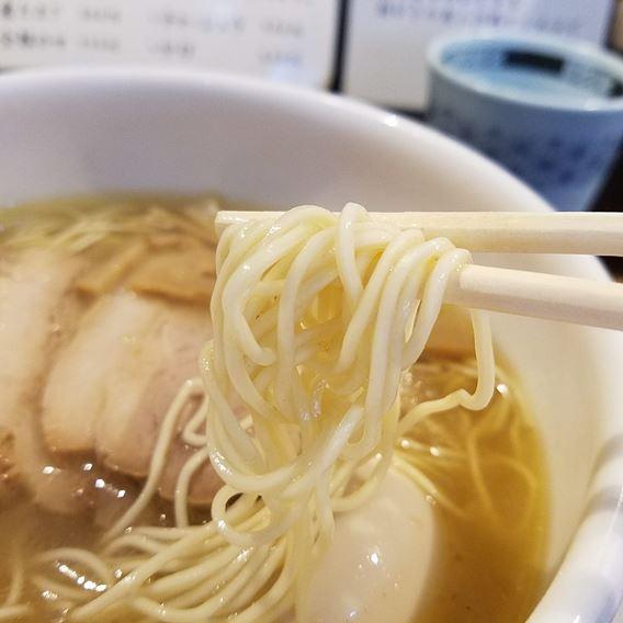 本店麺アップ
